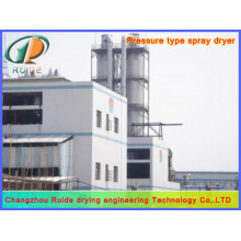 Pressure Type Food Industrial Spray Dryer for Malt Sugar
