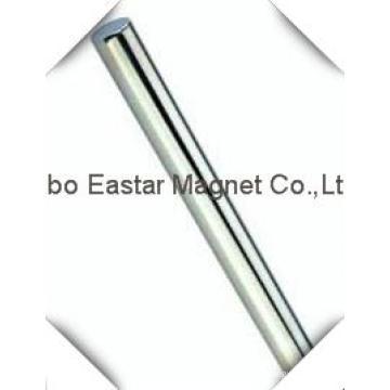 N40sh Permanent Rare Earth Neodymium Bar Magnet