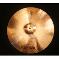Cymbales Crash 18 '' Chinoises
