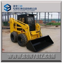 Skid Steer Loader Jc65 (Rated Capacity 850KG)