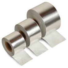 PVC Bright Silver Reflective Tape