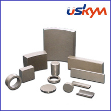China Arc Bonded SmCo Magnets (A-005)
