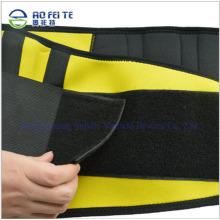 Soporte de cintura para la cintura de aparatos de musculación.