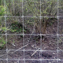 Fencing material  heavy zinc coating galvanized 8ft sheep game wire farm fence field fencing net for field