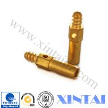 Hohe Präzision mechanische OEM und ODM CNC Bearbeitungsteile