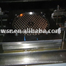 rubber compression mold tooling
