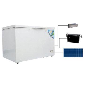 Главная Солнечная DC Холодильник Новый Солнечный Холодильник власти