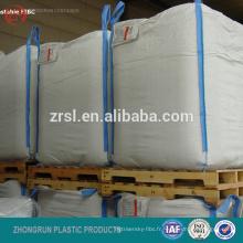 Sac en vrac de 1000 kg, 1 tonne de sacs, sac de jumbo de pp pour le granule, granules