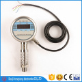 high temperature pressure controller