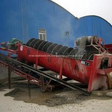 Lavadoras de arena Planta de lavado de piedras en venta
