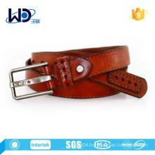 Printing Cowhide Durable Men Belt
