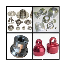 Injection Mould Machine Parts for Motorcycle Accessories