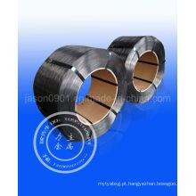 Fio patenteado 0.15-6.5mm / Fio de aço 0.15-15.0mm / Fio de aço da têmpera do óleo 0.50-6.0mm