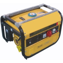 HH2800-B07 Double Voltage Petrol Generator