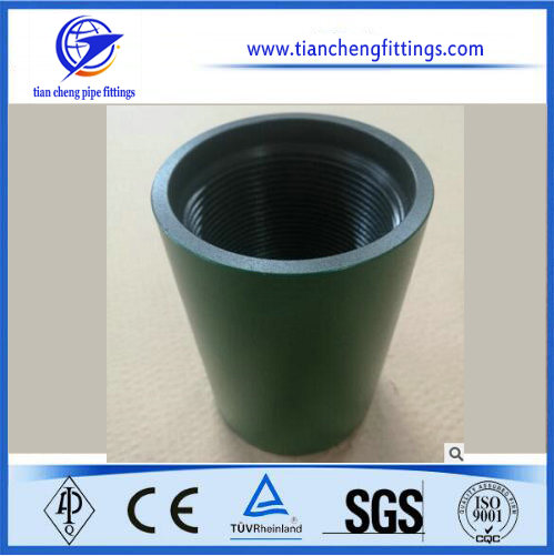 Casing And Tubing Couplings