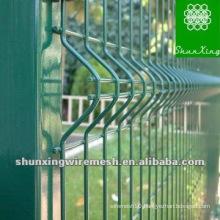 Urban Garden Fence (manufacture)