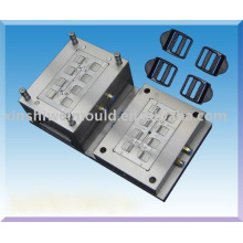 Injection Mould For Plastic Buckles