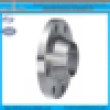 BS 4504 Flansch geschmiedeter Edelstahl Flansch Hersteller