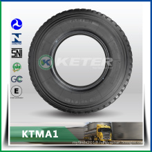 Keter brand 8.25 r 20 ligh truck tyre radial not bias with tube and flap ON PROMOTION