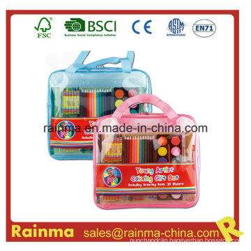 Hot Sales Fashion PVC Bag for School