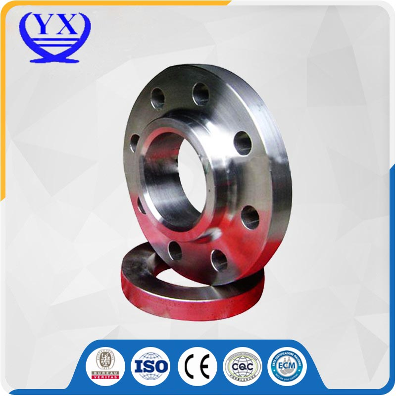 A105 carbon steel acsting flange (24)