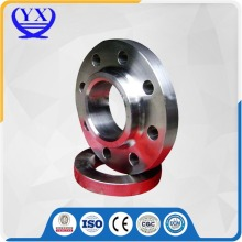 ANSI B16.5 welded neck collar hub flange