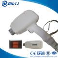 El laser del diodo 808-810 del retiro del pelo del equipo del salón de la venta caliente con el equipo facial usado de Elight