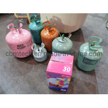 Cbmtech Popular Sale Refilling Helium Balloon Cylinders