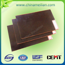 Thermal Conductive and Insulated Sheet