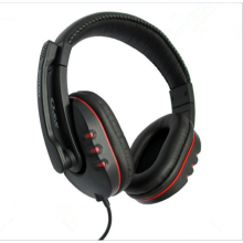 Gaming Headset USB Stereo Bass