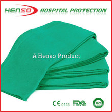 Serviette chirurgicale jetable médicale HENSO