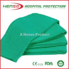 Медицинское одноразовое хирургическое полотенце HENSO