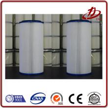 Cartucho del filtro de alta resistencia a la temperatura