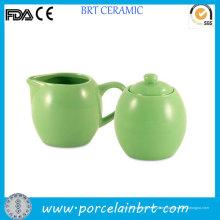 Western Küche Ware Keramik Zuckerhalter