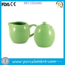 Western Kitchen Ware Ceramic Sugar Holder