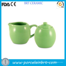 Western Kitchen Ware Ceramic Sugar Holder