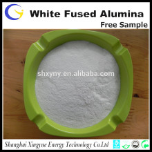 80-325 mesh White Fused Alumina Micro Powder