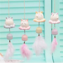 Atacado Animal Bonito Pendurado Wind Chime