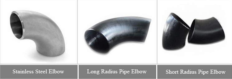STEEL ELBOW