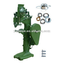 Horizontal-type Lamp Fixture Oriented Riveting Machine(2mm-3.5mm)