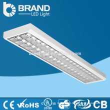 Engergy Saving Epistar SMD2835 Lampe tube 1200 mm t8, lampe lampe à grille
