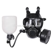 MF11 avec des installations d'eau potable masque à gaz intégral