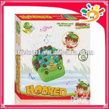 Electronic Hooked Spiel für Kinder mechanische Spiele für Kinder