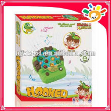 Electronic Hooked game for kids mechanical games for kids