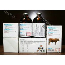 Ivermectin Injektion 100ml