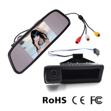 Mini Mirror Camera System