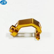 OEM customized CNC machining aluminum 6061 RC car parts