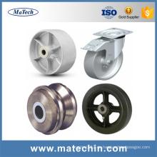 China Giesserei GGG50 Gusseisen-Caster der Gusseisen-GGG50 ISO9001