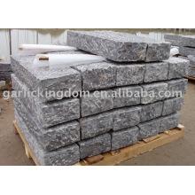 Kalkstein Curbstone