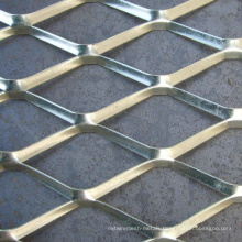 Construction Used Expanded Metal Mesh